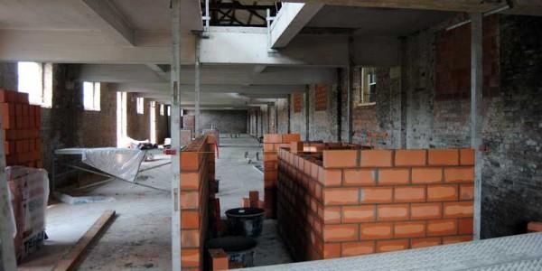 Bouwbedrijf ruwbouw Antwerpen