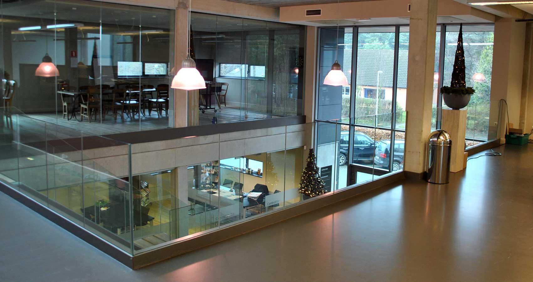 Binnenschrijnwerk Antwerpen